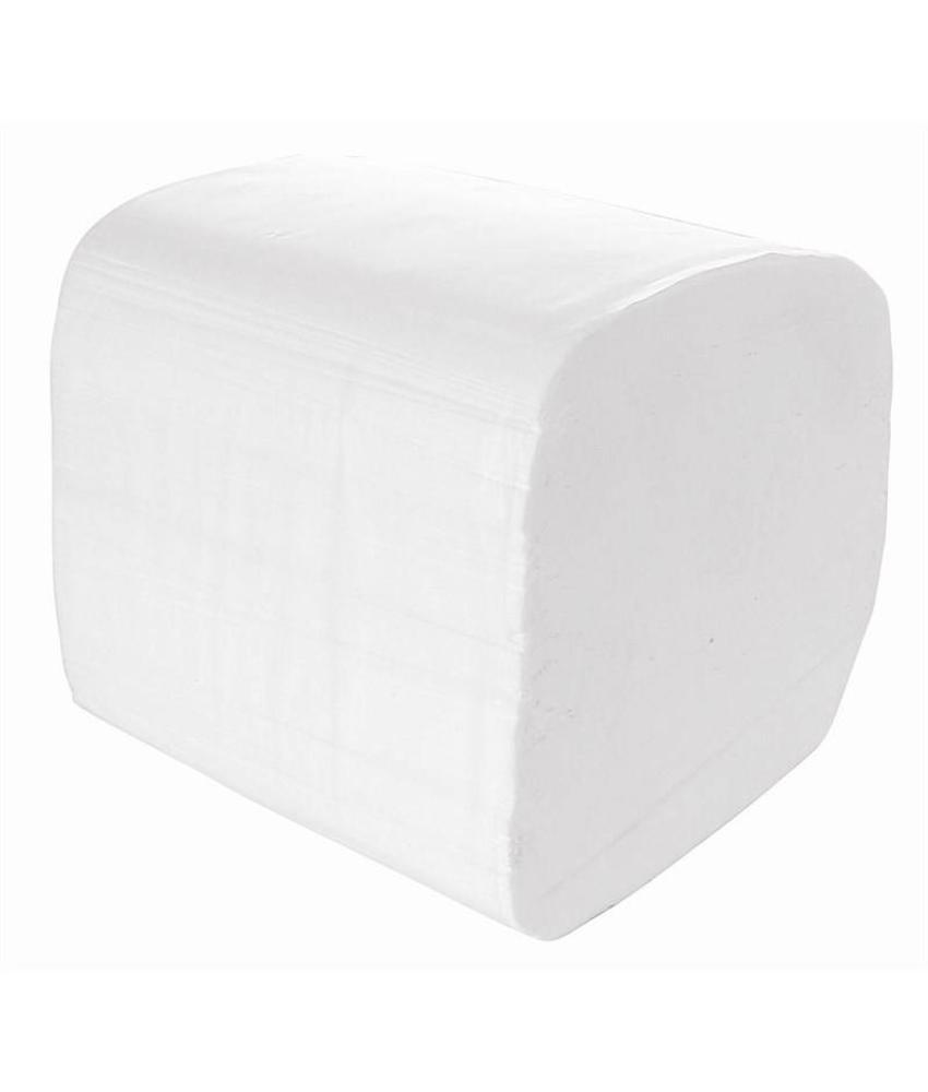 Jantex BULKVOORDEEL Jantex toilettissues 36 pakken 36 stuks