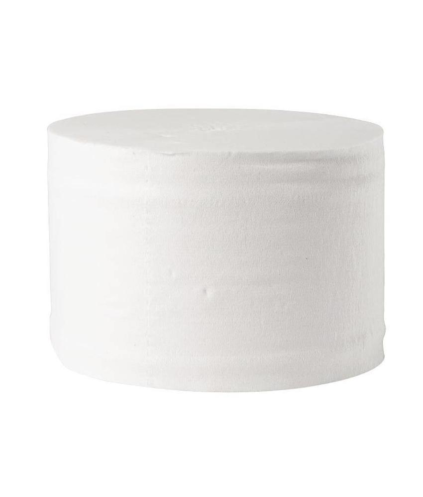 Jantex Jantex kokerloze toiletrollen 36 stuks