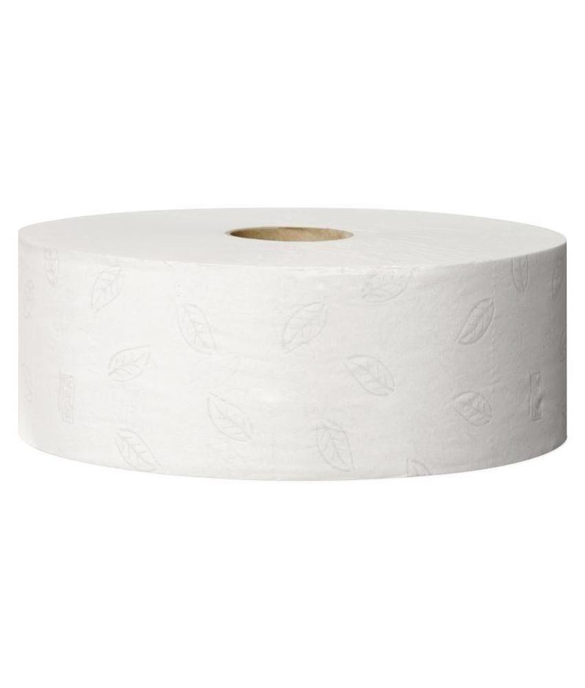 Tork Tork Jumbo navulling toiletpapier 6 rollen 6 stuks