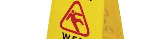 Veiligheids-/ waarschuwingsborden