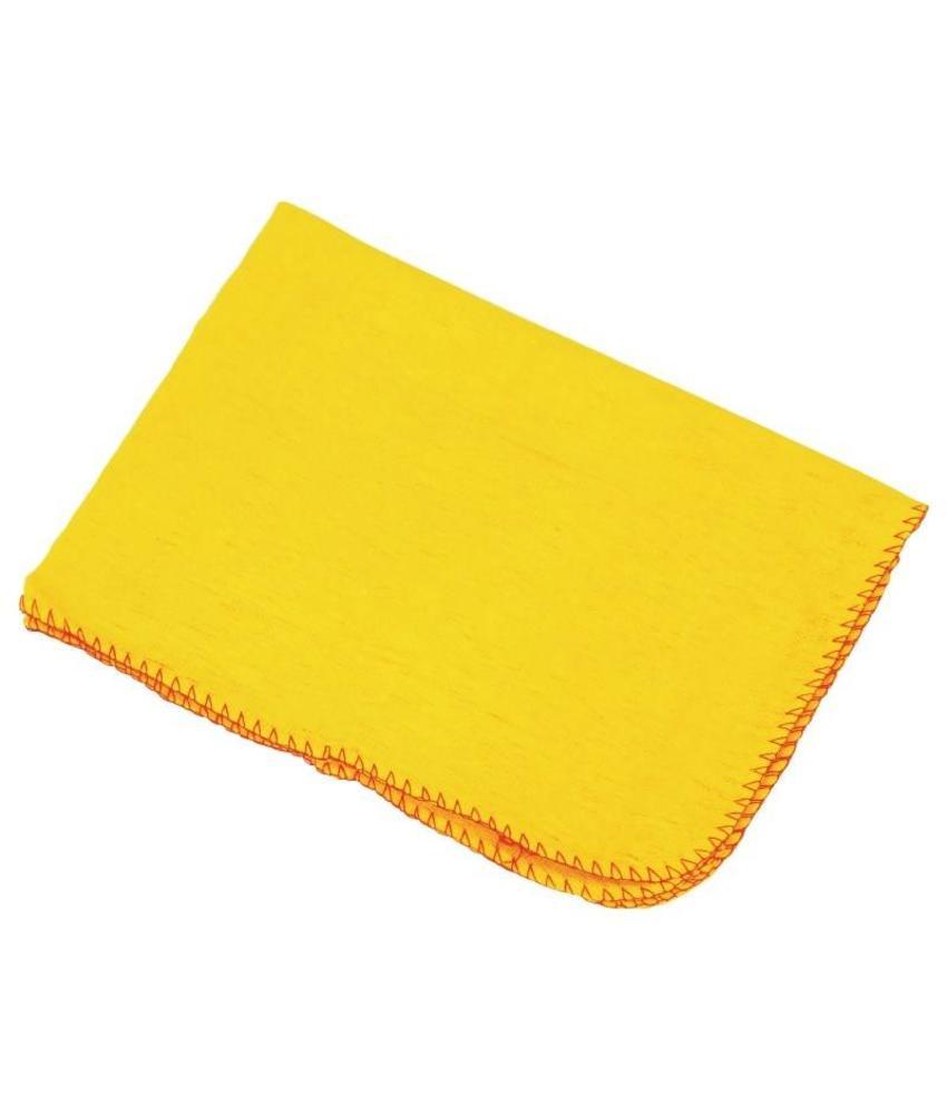 Jantex Jantex stofdoeken geel 10 stuks