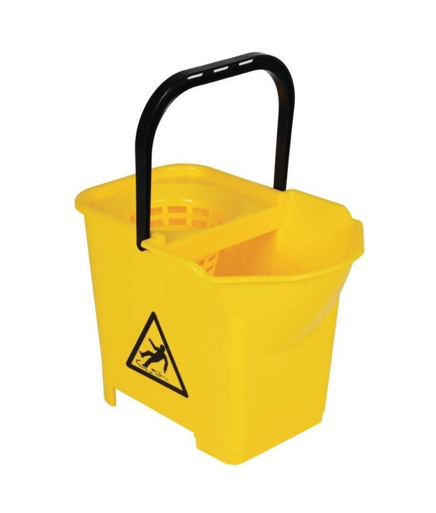 Jantex Jantex mopemmer geel