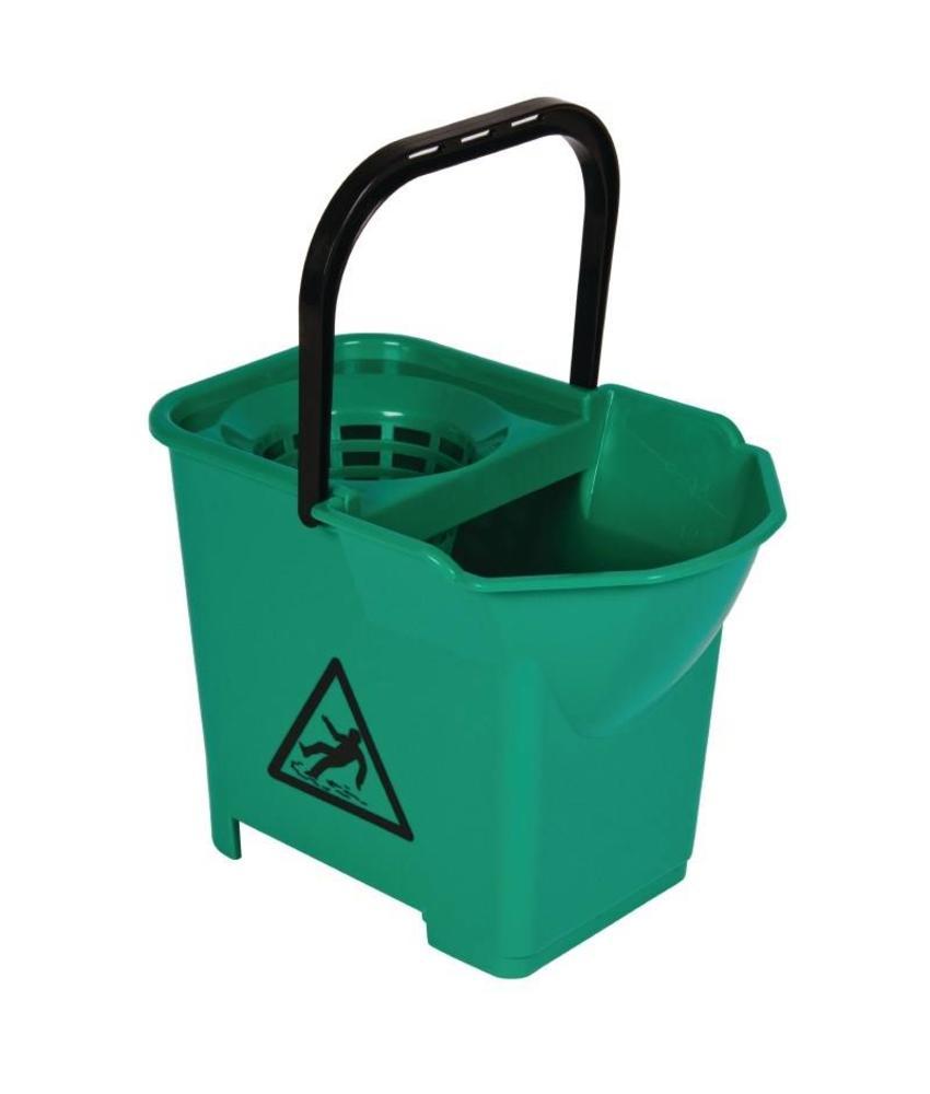 Jantex Jantex mopemmer groen