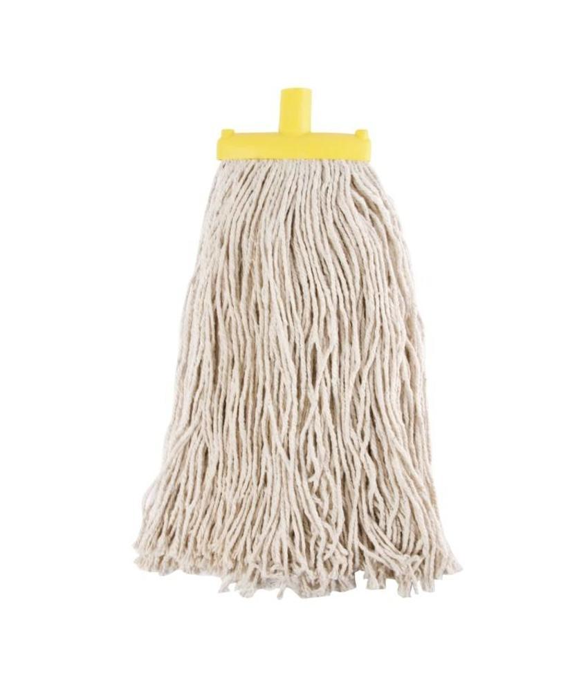 Jantex Jantex kentucky mop geel