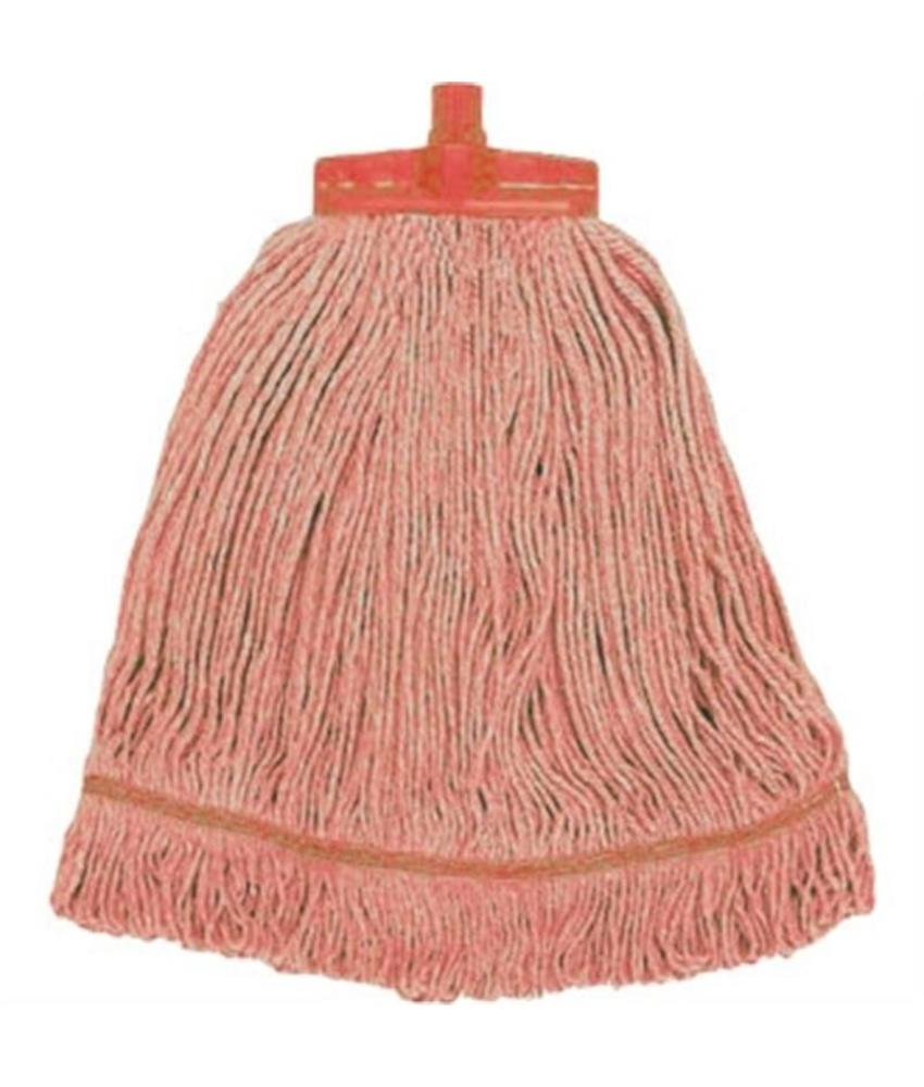 Scot Young SYR kleurcode Kentucky mop rood