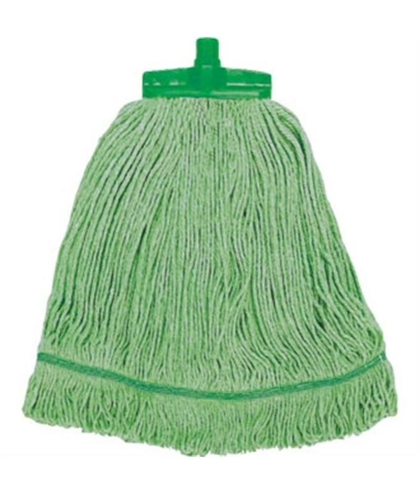 Scot Young SYR kleurcode Kentucky mop groen