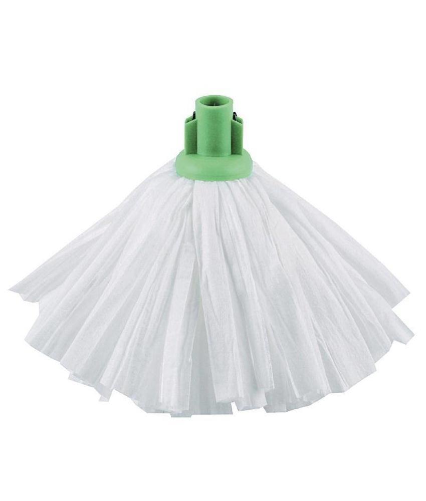 Jantex Jantex standaard mop groen