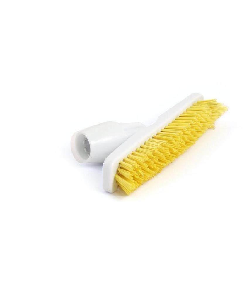 Jantex Jantex voegenborstel geel