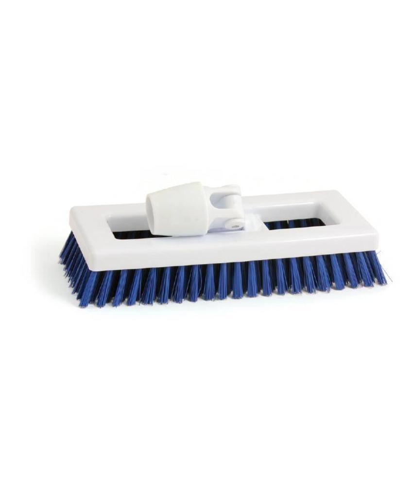 Jantex Jantex Schrobber blauw