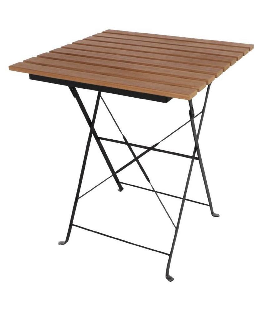 Bolero Bolero vierkante polywood tafel 60cm