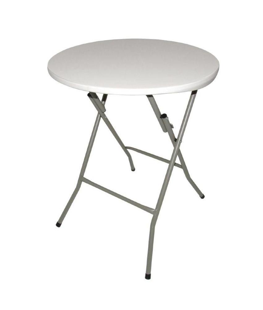 Bolero Bolero opklapbare ronde tafel 60cm