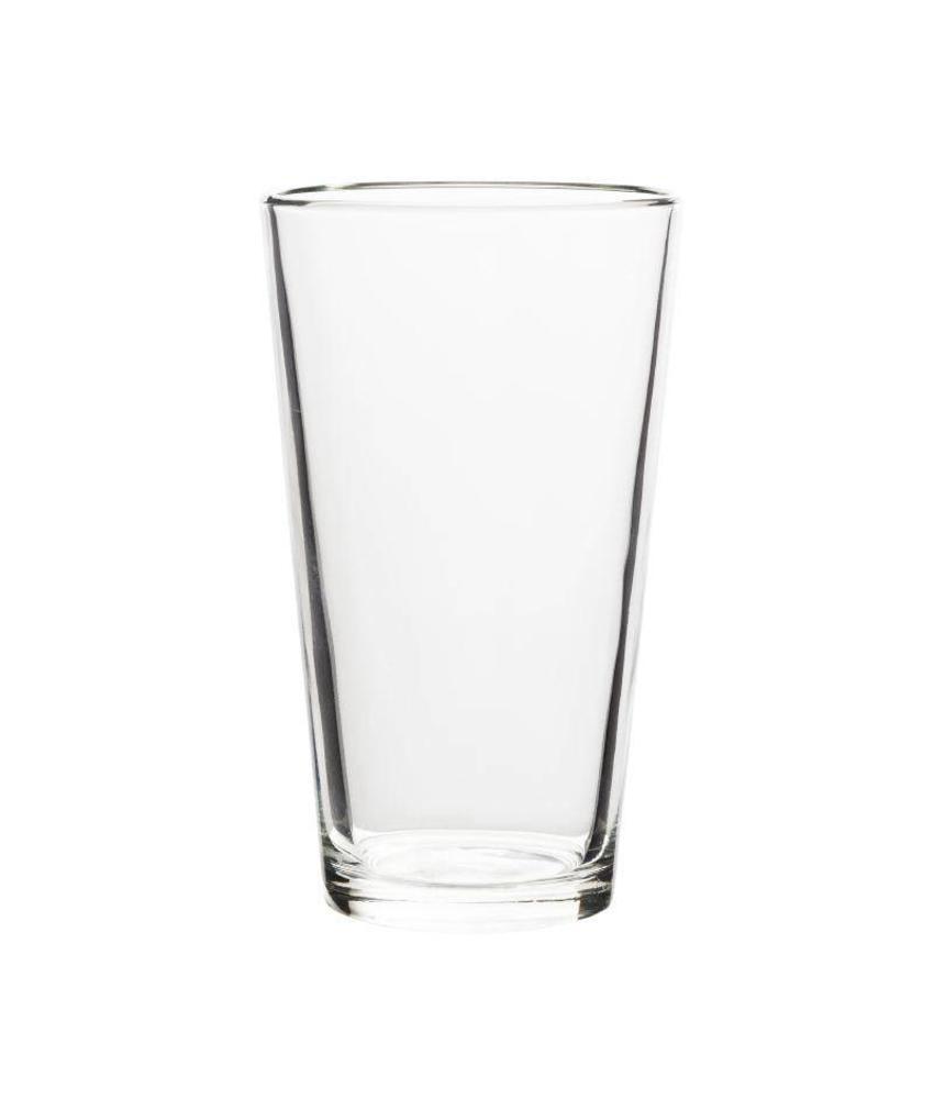 Utopia Boston shaker glas 12 stuks