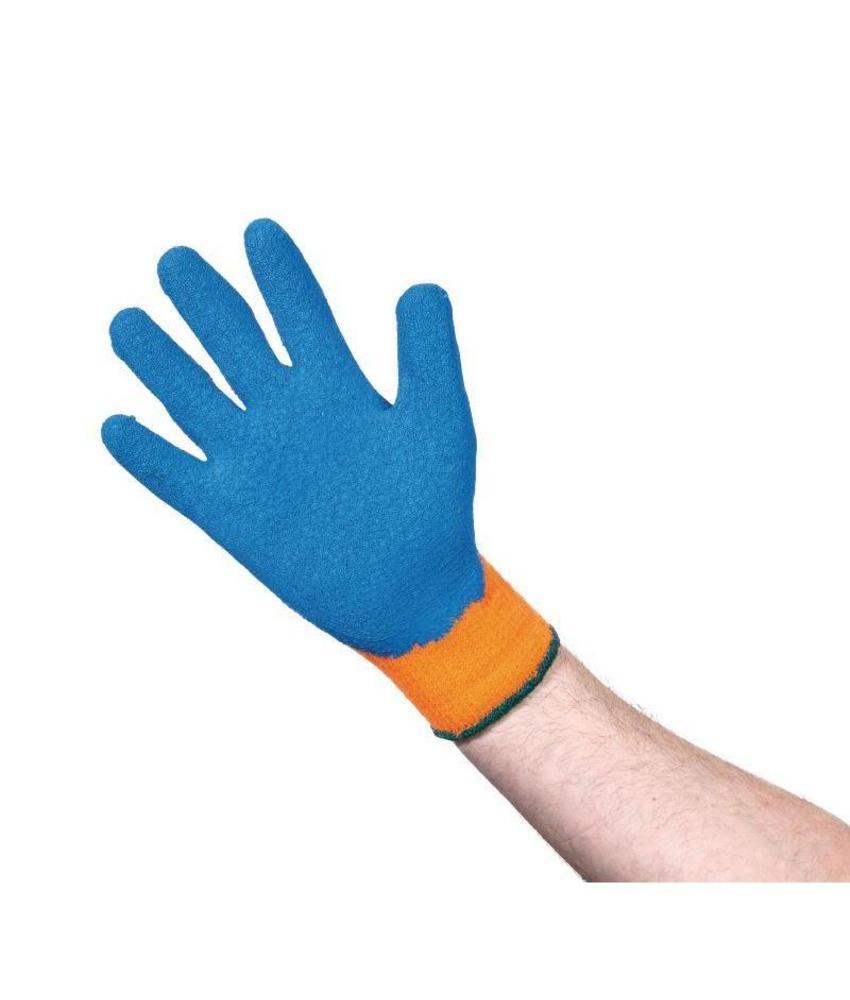 Diepvries handschoen