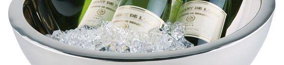 Champagne/Wijn koeler