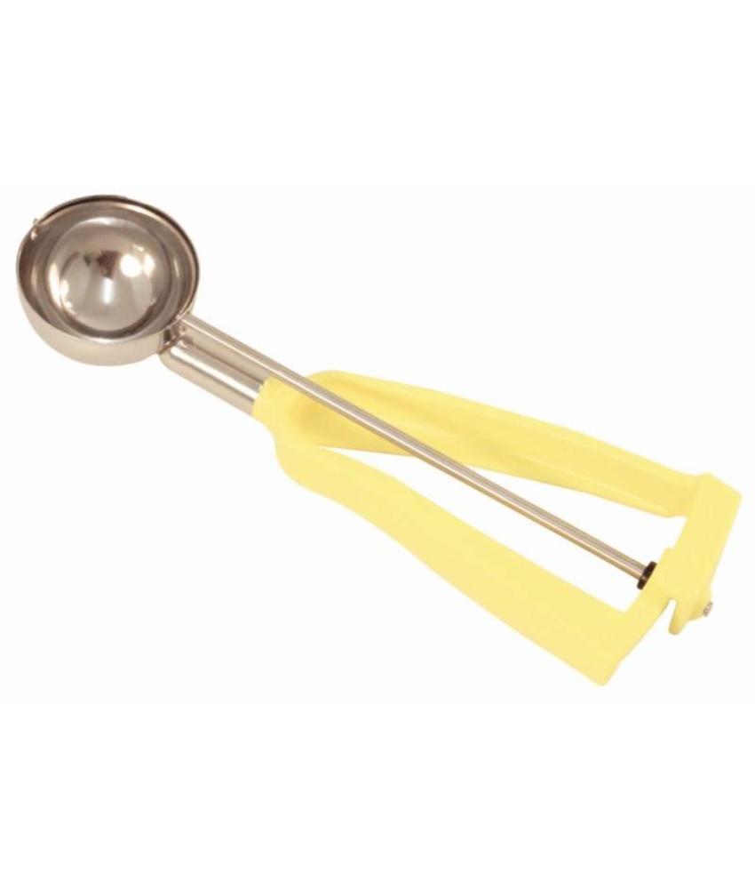 Bonzer Bonzer Litegrip portioneerlepel geel maat 20