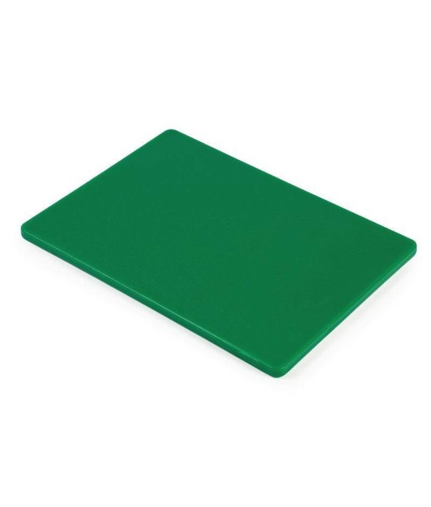 Hygiplas Hygiplas snijplank klein groen