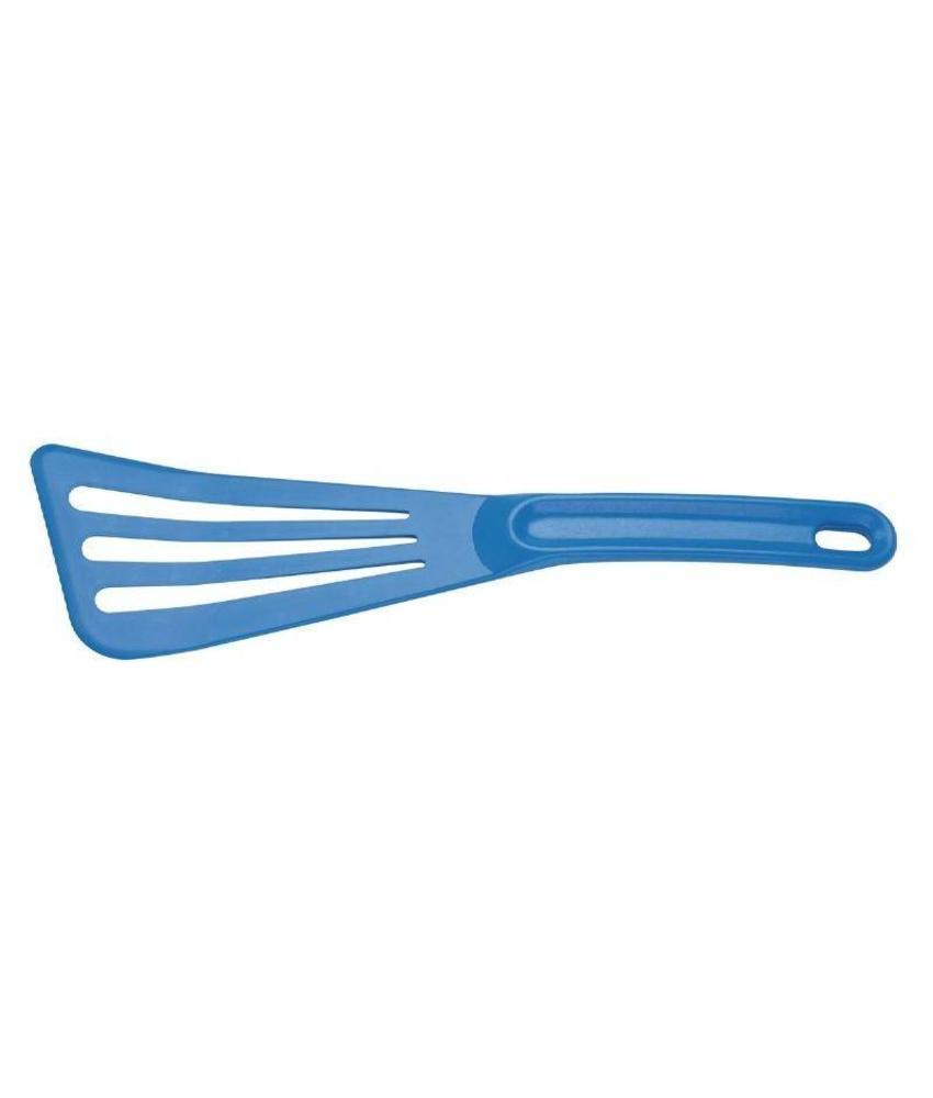 Mercer Culinary Mercer Culinary Hells Tools geperforeerde spatel blauw 30,5cm