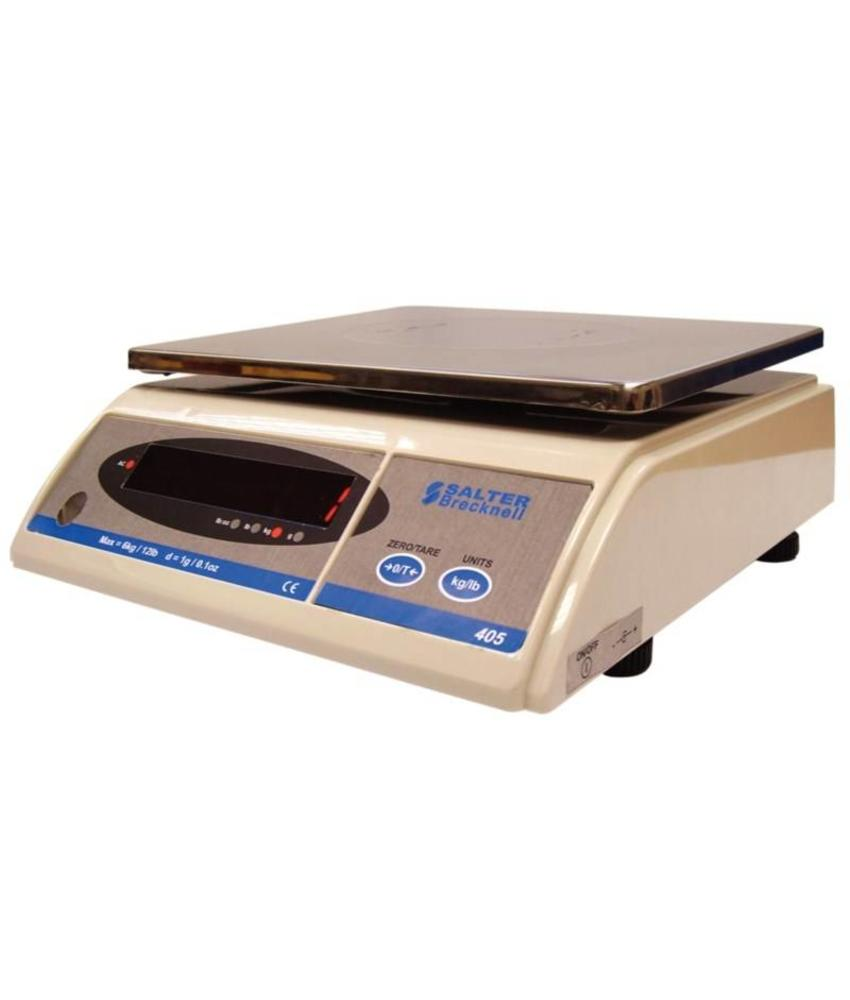 SALTER BRECKNELL Salter elektronische weegschaal 6kg