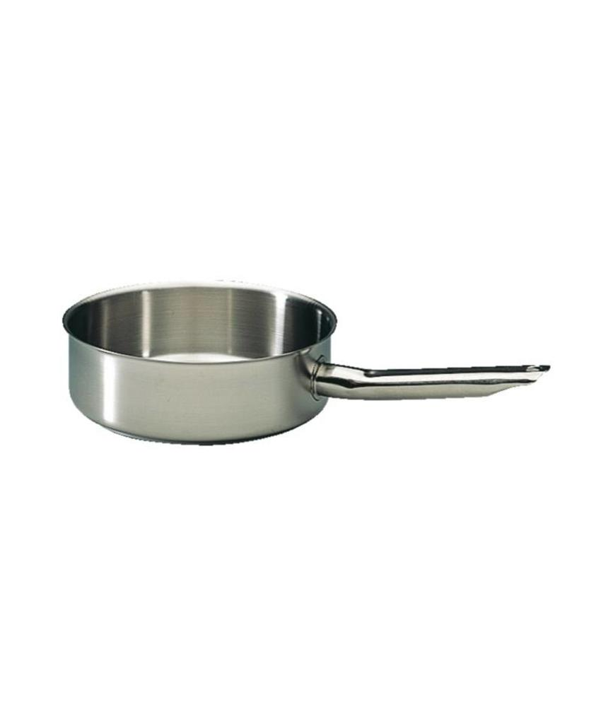 Bourgeat Bourgeat Excellence RVS sauteuse 28cm