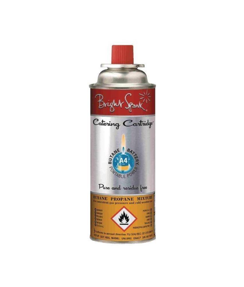 Bright Spark Gasvulling butaan en propaan mix 220g