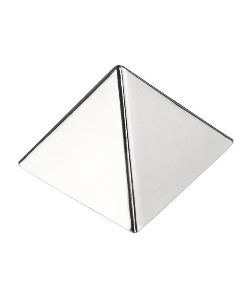 Vogue Vogue piramide vorm klein 64mm