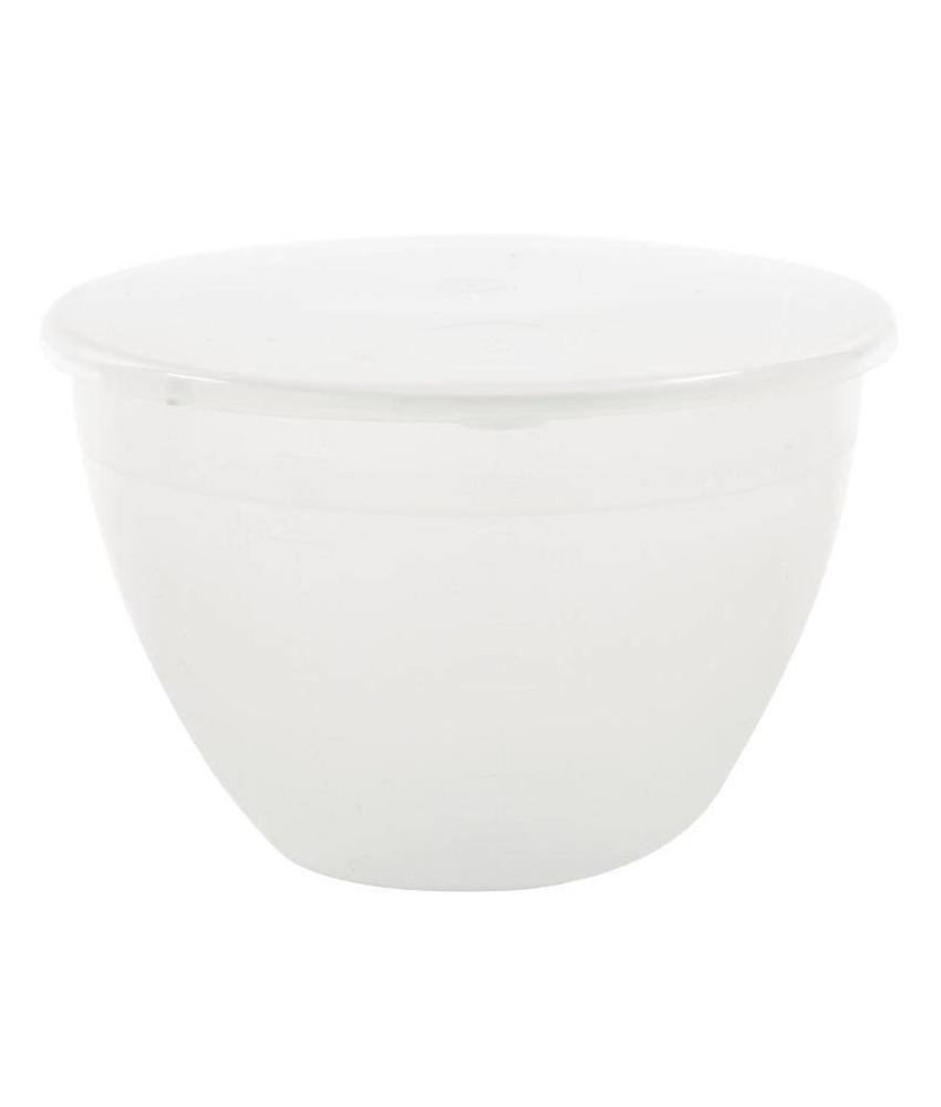 Polypropyleen puddingvorm 290ml