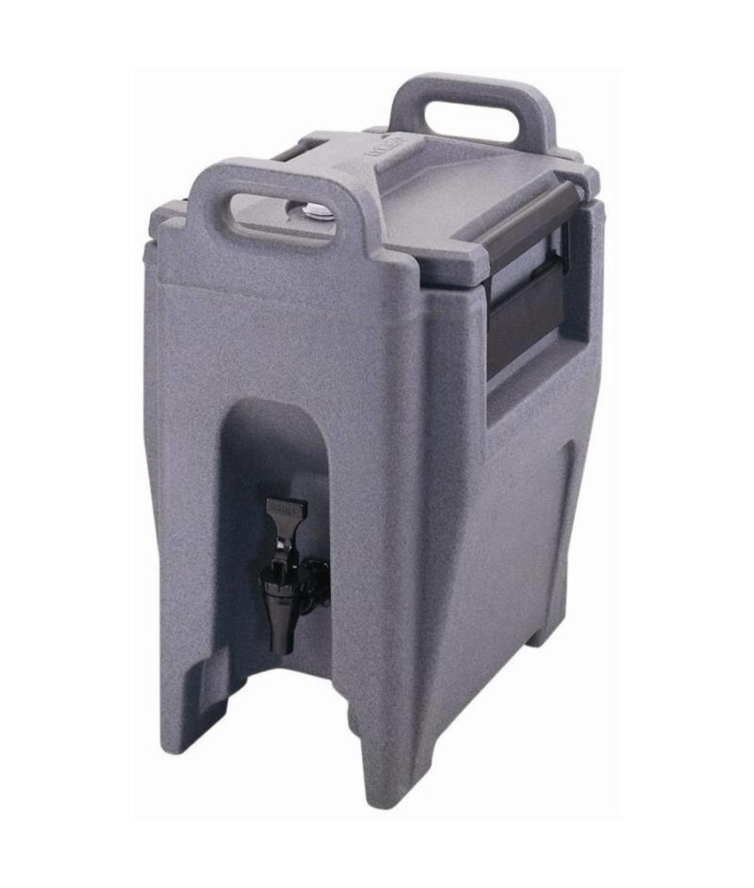 CAMBRO MANUFACTURING COMPANY Non electrical Cambro geïsoleerde drankdispenser 20ltr