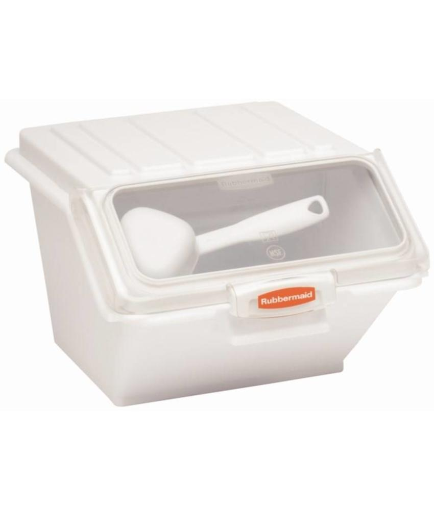 Rubbermaid Rubbermaid stapelbare voorraadcontainer 9,4L