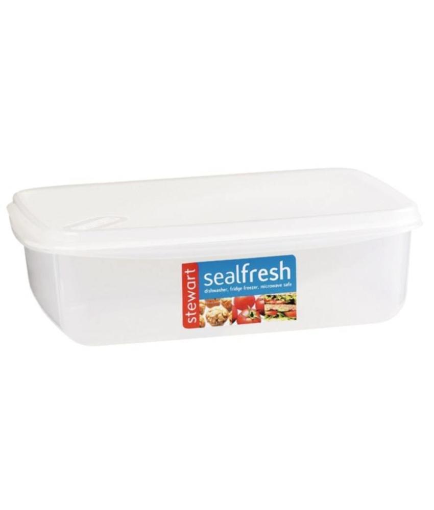 Seal Fresh broodtrommel 1ltr