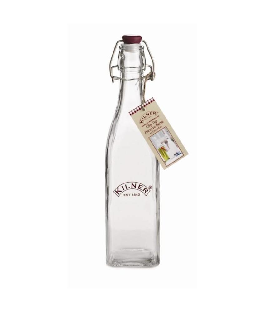 Kilner Kilner fles met beugelsluiting 550ml