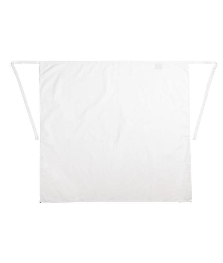 WHITES CHEFS APPAREL Whites lange bistro sloof wit