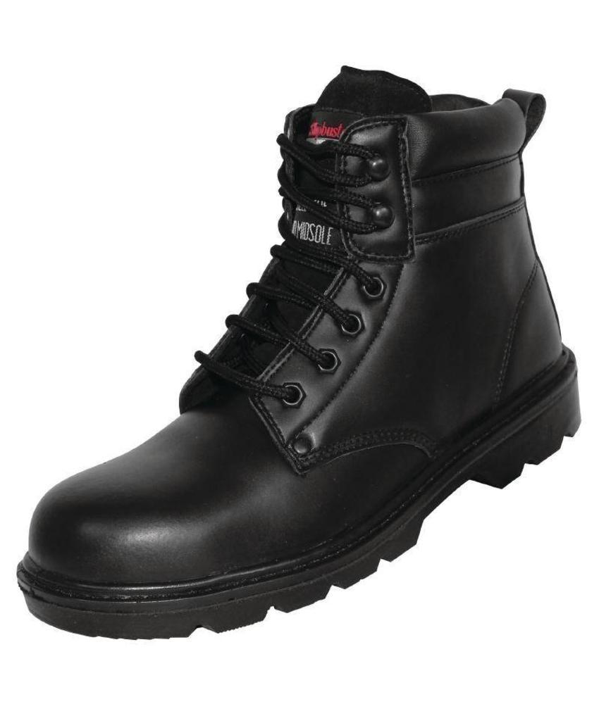 Slipbuster Footwear Werkschoen hoog