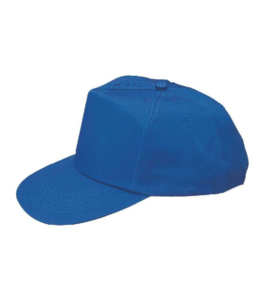 WHITES CHEFS APPAREL Whites baseball cap blauw