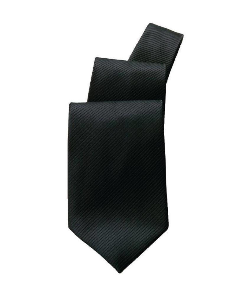 Chef Works Uniform Works stropdas zwart