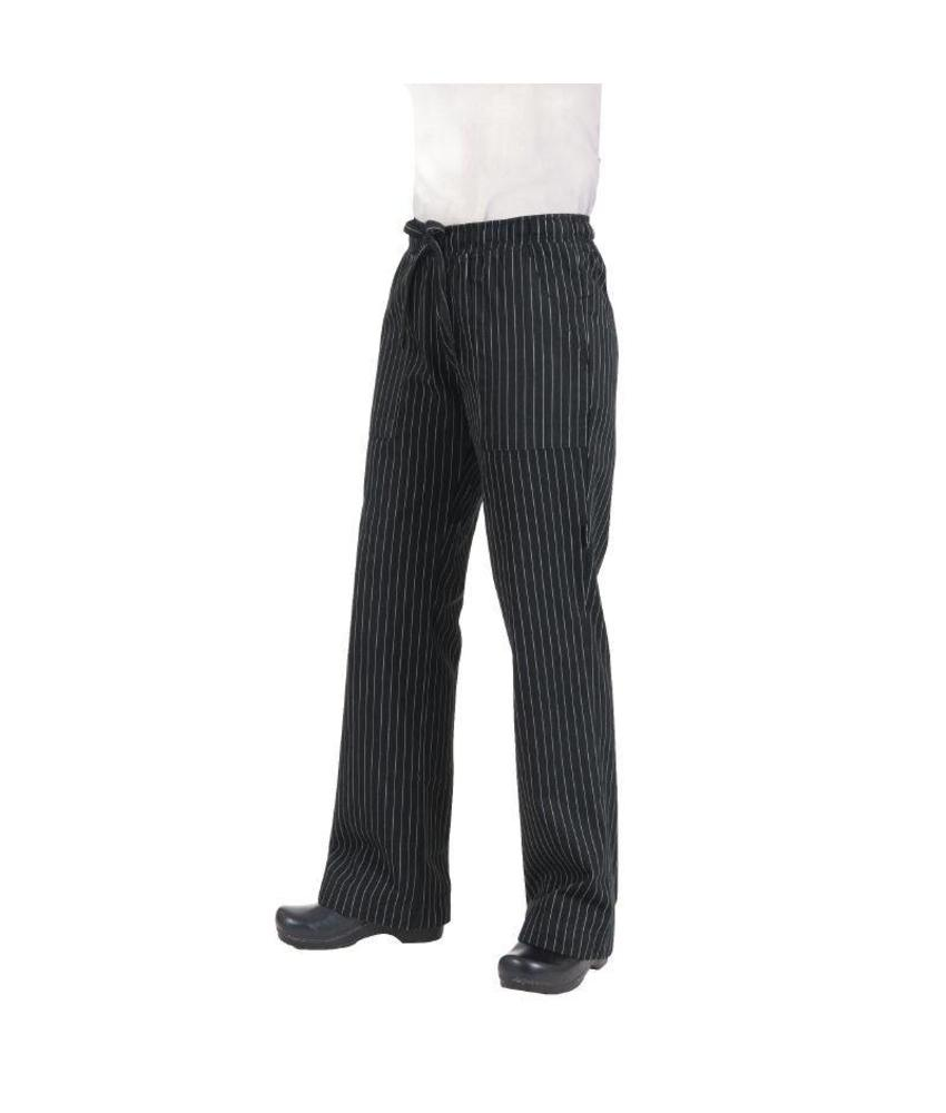 Chef Works Executive dames pantalon