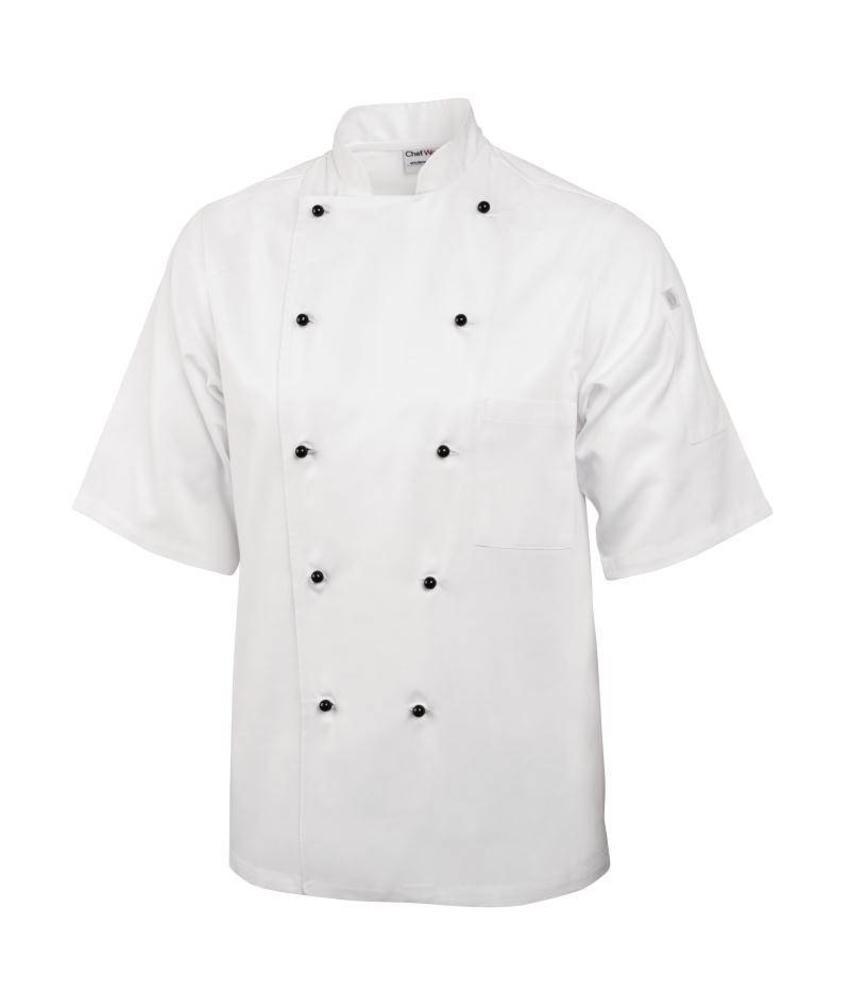Chef Works Koksbuis Marche
