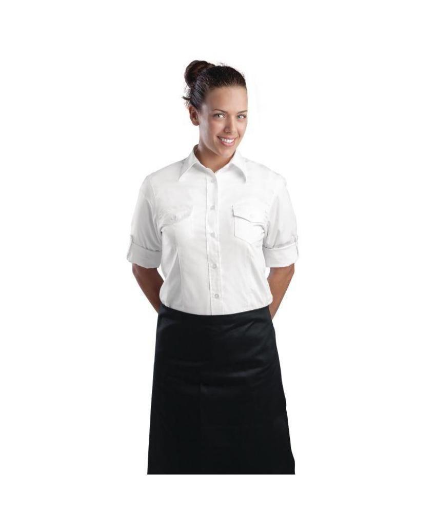 Uniform Works wit dames overhemd