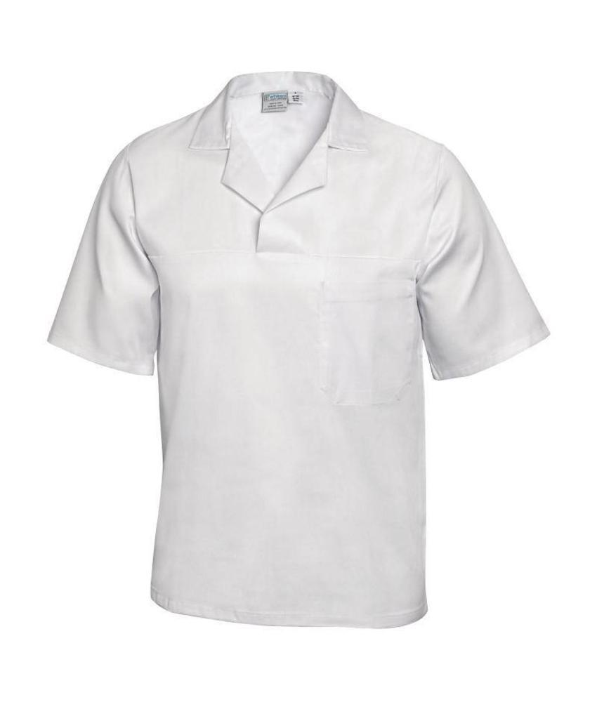 Whites Chefs Clothing Bakkershirt