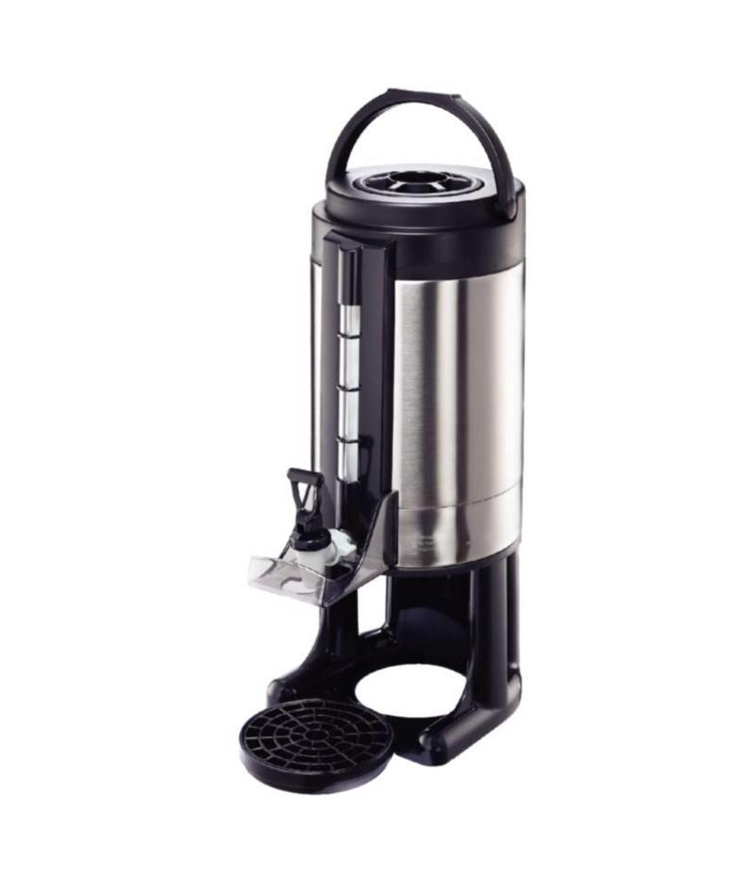 Elia vacuum drankdispenser 5,7ltr
