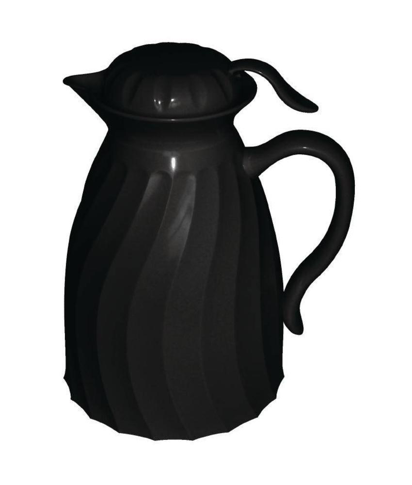 Kinox Kinox isoleerkan zwart 1,5L