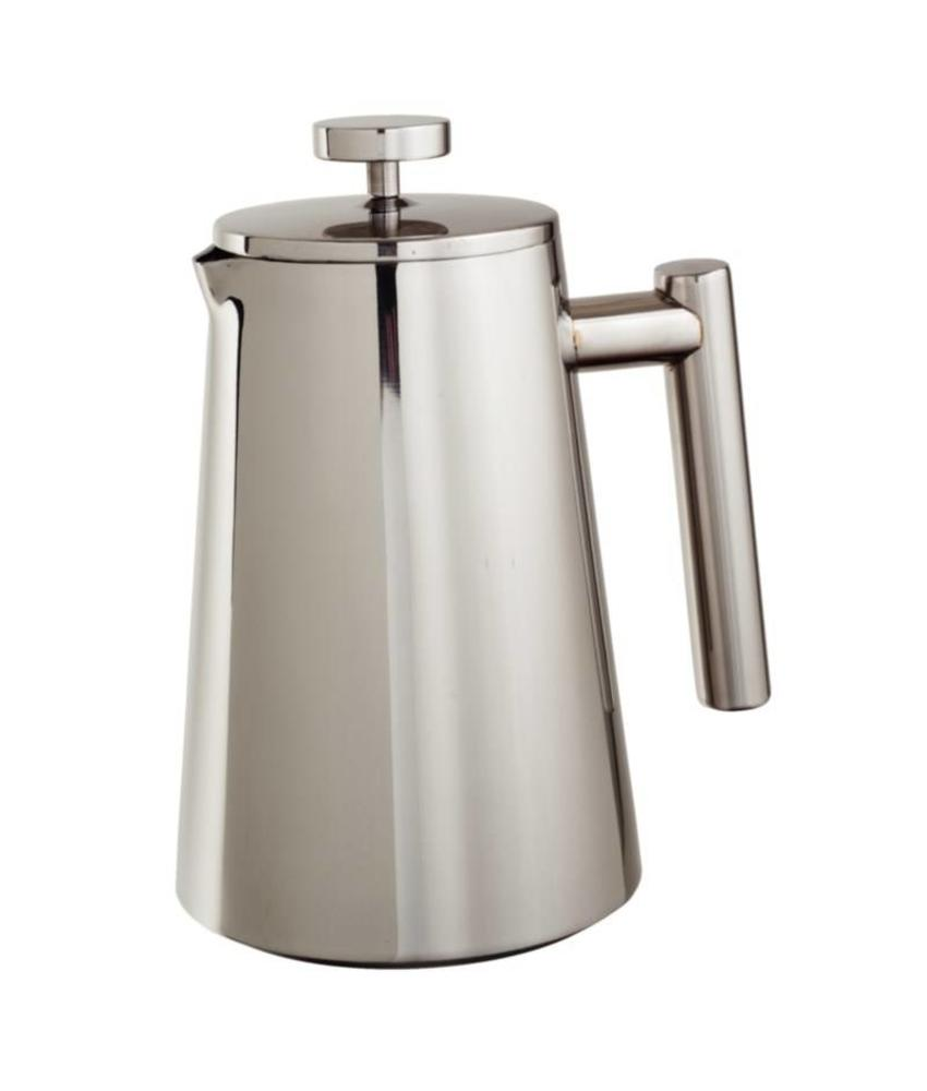 Olympia Olympia RVS cafetiere 750ml