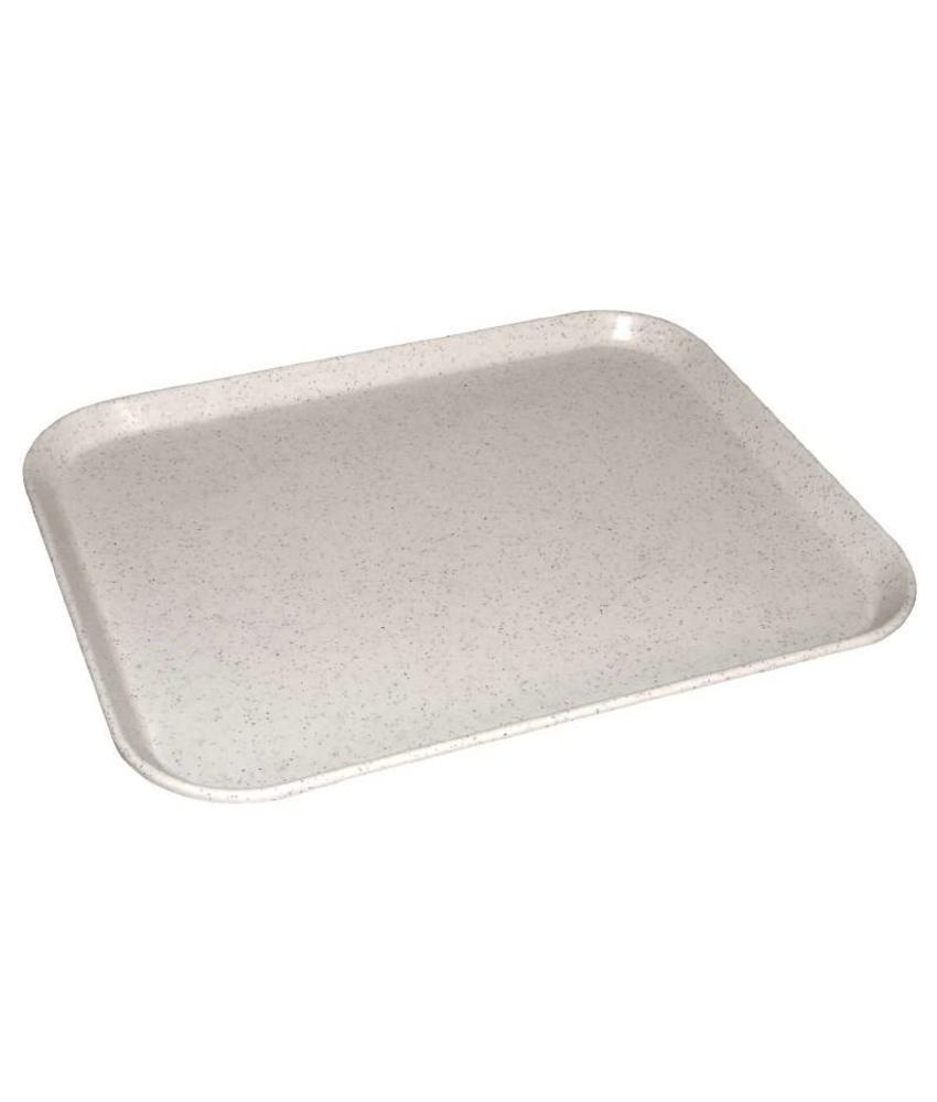 Kristallon Kristallon fiberglass dienblad 35,6 x 45,7cm