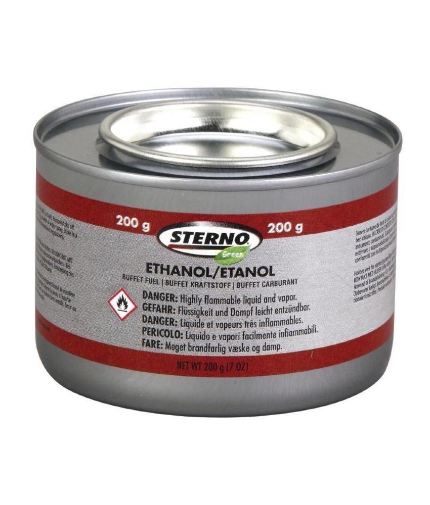 Sterno Sterno brandpasta gel x12 12 stuks