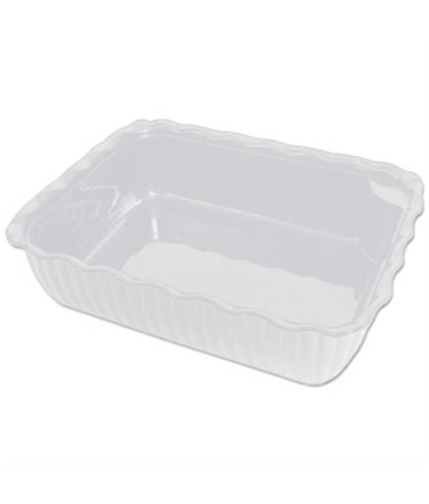 Dalebrook SAN saladeschaal 4,5kg wit