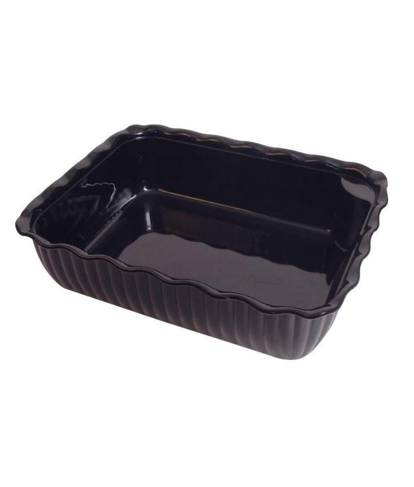 Dalebrook SAN saladeschaal 4,5kg zwart