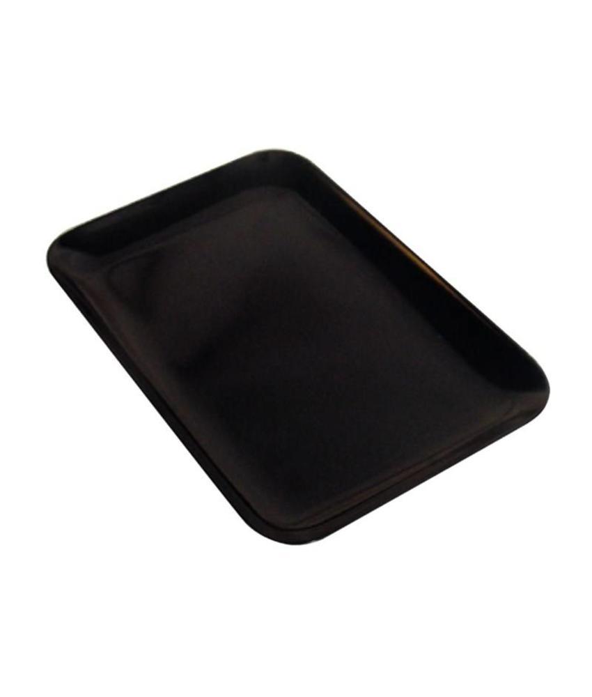 Dalebrook Dalebrook rechthoekige schaal zwart 23x33cm