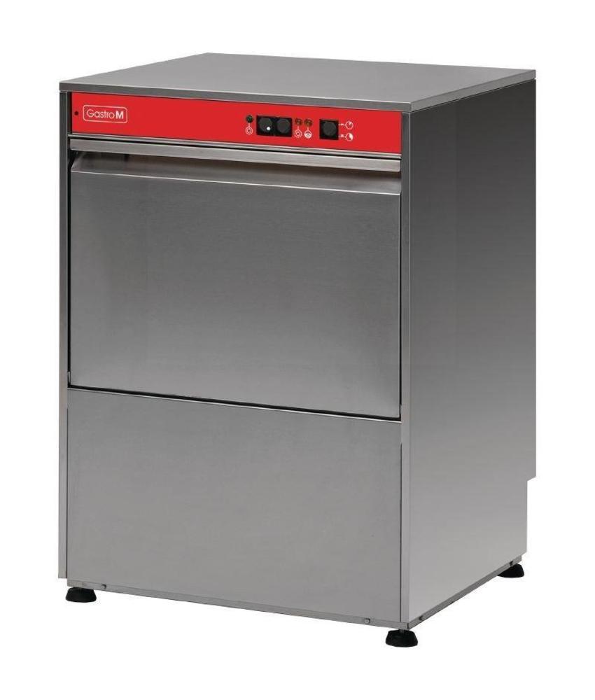 GASTRO-M Gastro M vaatwasmachine DW51 Special 400V