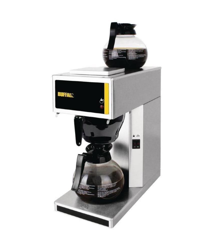 Buffalo Buffalo professioneel koffiezetapparaat