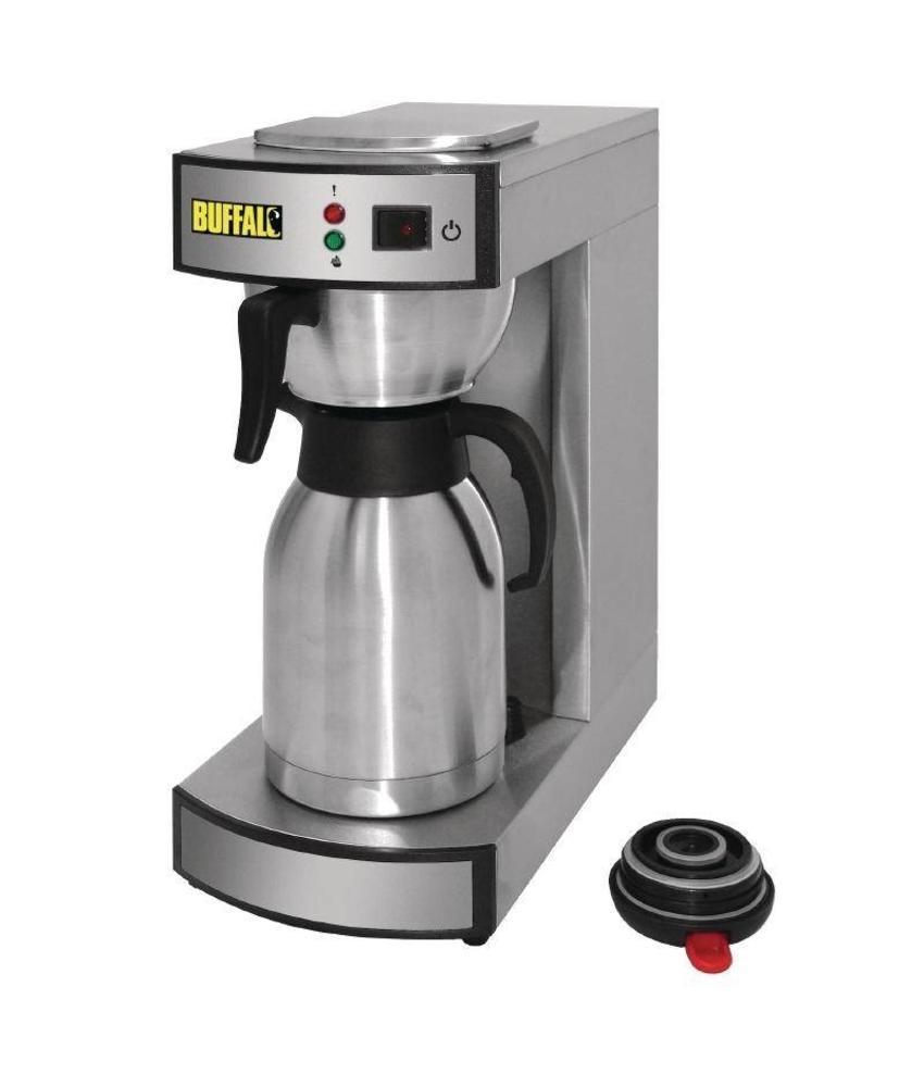 Buffalo Buffalo koffiezetapparaat 1,9L