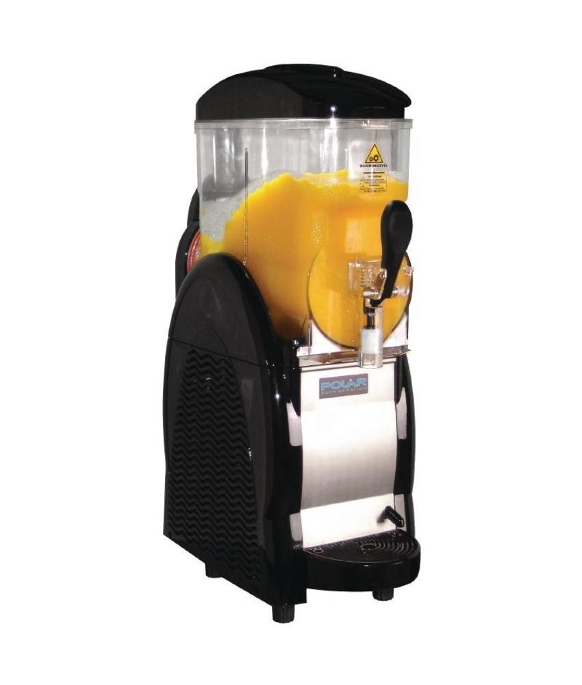 Polar slush machine 12ltr